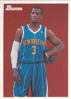 2009-10 Bowman 48 #51 Chris Paul