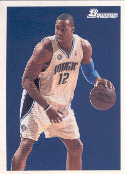2009-10 Bowman 48 #56 Dwight Howard