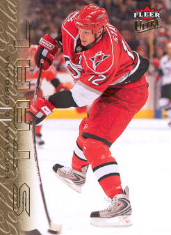 2009-10 Ultra Gold Medallion #29 Eric Staal