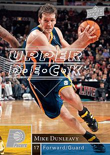 2009-10 Upper Deck #69 Mike Dunleavy