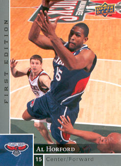 2009-10 Upper Deck First Edition #2 Al Horford