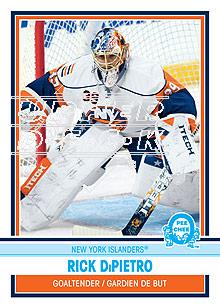 2009-10 O-Pee-Chee Retro #276 Rick DiPietro