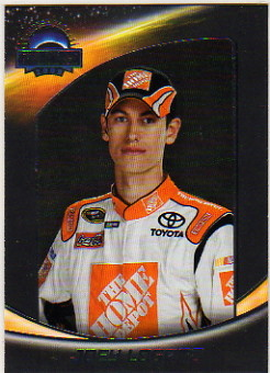 2009 Press Pass Eclipse Racing Hobby Set of 90 Cards - Logano RC & more.
