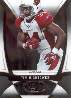 2009 Certified #5 Tim Hightower