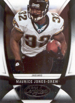 2009 Certified #60 Maurice Jones-Drew