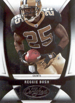 2009 Certified #80 Reggie Bush