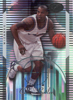 2006-07 Bowman Elevation #67 Caron Butler