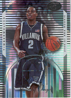 2006-07 Bowman Elevation #91 Randy Foye RC