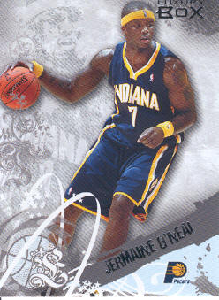 2006-07 Topps Luxury Box #27 Jermaine O'Neal