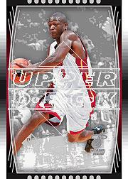 2004-05 SP Game Used #29 Dwyane Wade