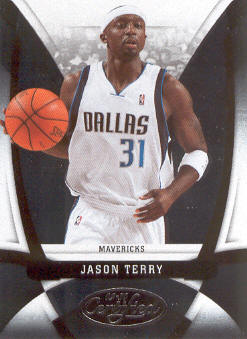 2009-10 Certified #3 Jason Terry