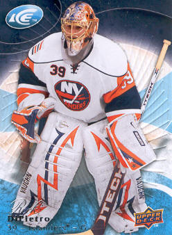 2009-10 Upper Deck Ice #51 Rick DiPietro