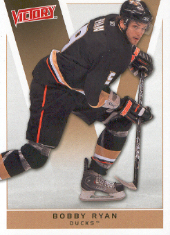 2010-11 Upper Deck Victory #4 Bobby Ryan
