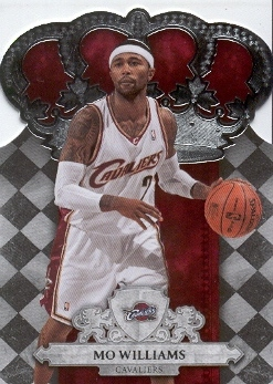 2009-10 Crown Royale #39 Mo Williams