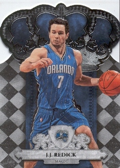 2009-10 Crown Royale #78 J.J. Redick