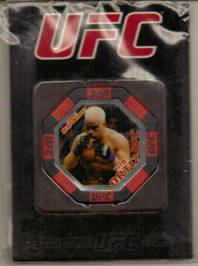 2010 Topps UFC Main Event Octagon Chips #4 Tito Ortiz