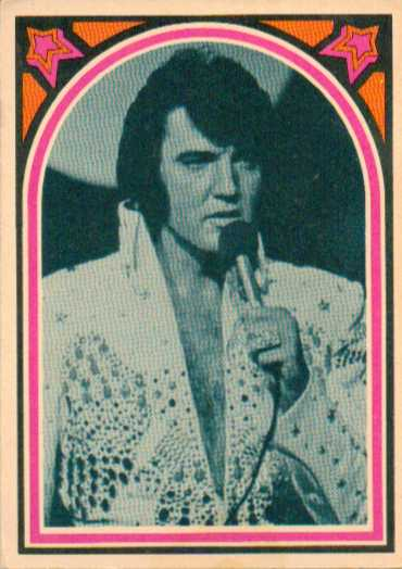 1978 Elvis #39 Elvis' Movie Career Carried Him Through