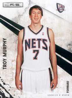 2010-11 Rookies and Stars #7 Troy Murphy