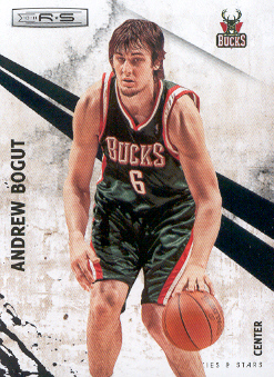 2010-11 Rookies and Stars #30 Andrew Bogut