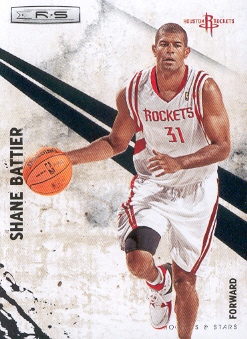 2010-11 Rookies and Stars #55 Shane Battier