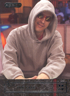 2006 Razor Poker #14 Phil Laak