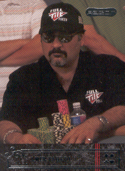 2006 Razor Poker #15 Amir Vahedi