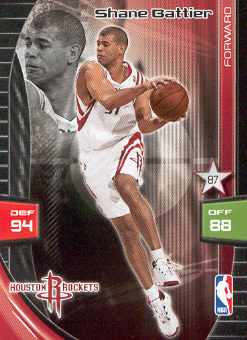 2009-10 Adrenalyn XL #26 Shane Battier