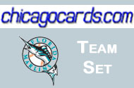 2011 Topps Series 1 Florida Marlins 14-Card Team Set + 1 Topps Town