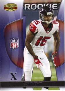 2009 Donruss Gridiron Gear Silver X's #102 Aaron Kelly