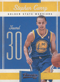 2010-11 Classics #27 Stephen Curry