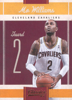 2010-11 Classics #77 Mo Williams