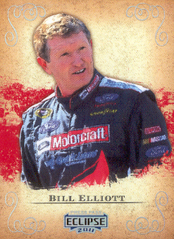 2011 Press Pass Eclipse #10 Bill Elliott