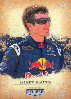 2011 Press Pass Eclipse #15 Kasey Kahne