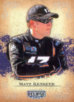 2011 Press Pass Eclipse #16 Matt Kenseth