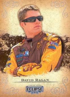 2011 Press Pass Eclipse #26 David Ragan