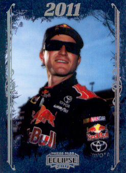 2011 Press Pass Eclipse #85 Kasey Kahne 2011