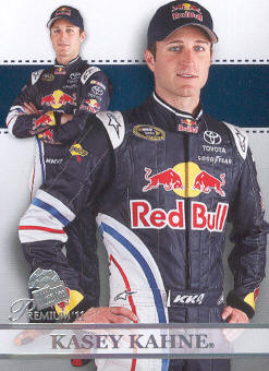 2011 Press Pass Premium #65 Kasey Kahne SU