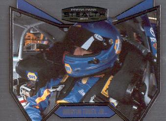 2011 Press Pass Stealth #79 Martin Truex Jr. C