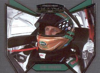 2011 Press Pass Stealth #80 Carl Edwards C