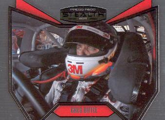 2011 Press Pass Stealth #81 Greg Biffle C