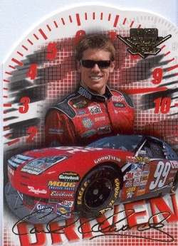 2008 Wheels High Gear Driven #DR25 Carl Edwards