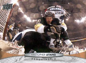 2011-12 Upper Deck #48 Kristopher Letang