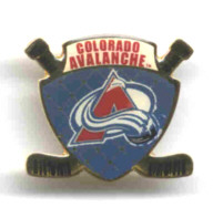 Colorado Avalanche Lapel/Hat Pin
