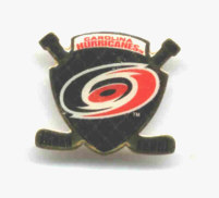 Carolina Hurricanes Lapel/Hat Pin