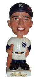1961-62 Bobbin Heads Baseball Players #4 Roger Maris