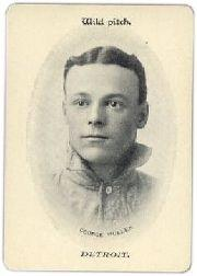 1906 Fan Craze AL WG2 #37 George Mullen