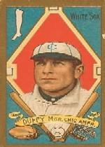 1911 T205 Gold Border #55 Hugh Duffy