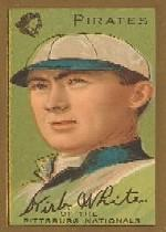 1911 T205 Gold Border #201 Kirby White