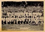 1936 R311 Premiums #G16 American League All/Stars 1935