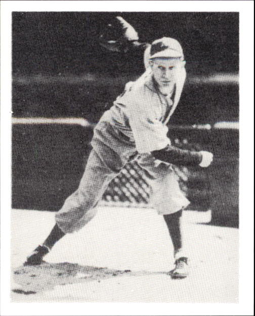 1939 Play Ball #8 Henry Pippen RC